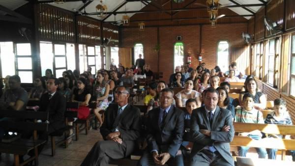 Ceia Mundial da Igreja Cristã Maranata: Participação das igrejas do Brasil - Parte II - galerias/4554/thumbs/260icmaméricai-serra-es.jpg
