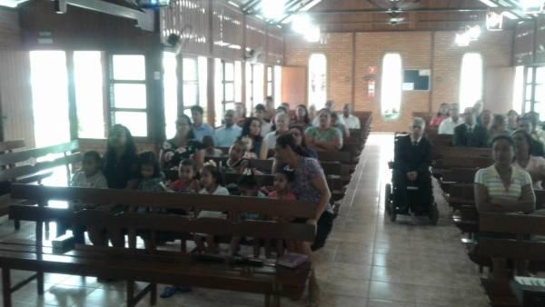 Ceia Mundial da Igreja Cristã Maranata: Participação das igrejas do Brasil - Parte II - galerias/4554/thumbs/268icmvilaverde-pinheiros-es.jpg