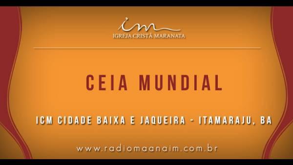 Ceia Mundial da Igreja Cristã Maranata: Participação das igrejas do Brasil - Parte II - galerias/4554/thumbs/282icmitamaraju-ba.jpg