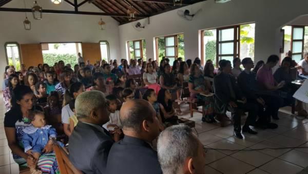 Ceia Mundial da Igreja Cristã Maranata: Participação das igrejas do Brasil - Parte II - galerias/4554/thumbs/291icmcentro-itamaraju-ba.jpg