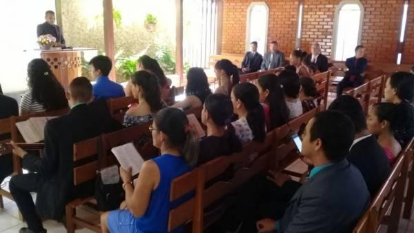 Ceia Mundial da Igreja Cristã Maranata: Participação das igrejas do Brasil - Parte II - galerias/4554/thumbs/293icmuniversidade-macapá-ap.jpg