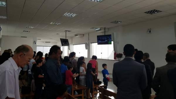 Ceia Mundial da Igreja Cristã Maranata: Participação das igrejas do Brasil - Parte II - galerias/4554/thumbs/306icmáguasclaras-df.jpg