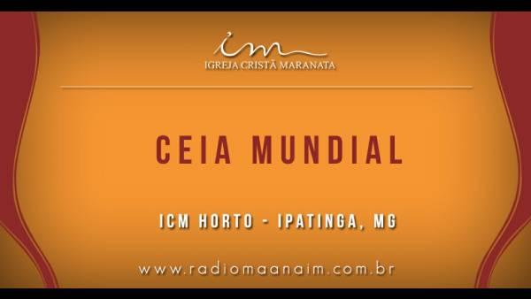 Ceia Mundial da Igreja Cristã Maranata: Participação das igrejas do Brasil - Parte II - galerias/4554/thumbs/343icmhorto-ipatinga-mg.jpg