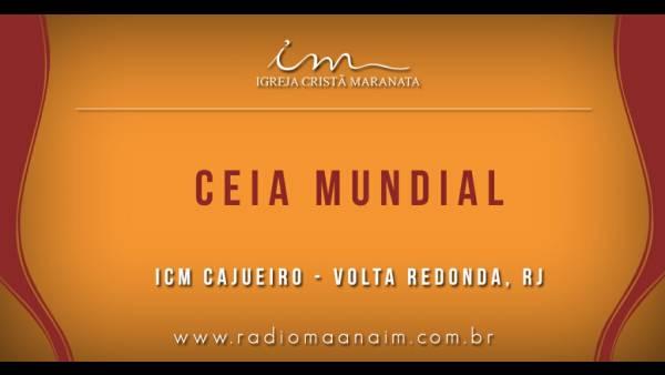Ceia Mundial da Igreja Cristã Maranata: Participação das igrejas do Brasil - Parte II - galerias/4554/thumbs/359icmcajueiro-voltaredonda-rj.jpg