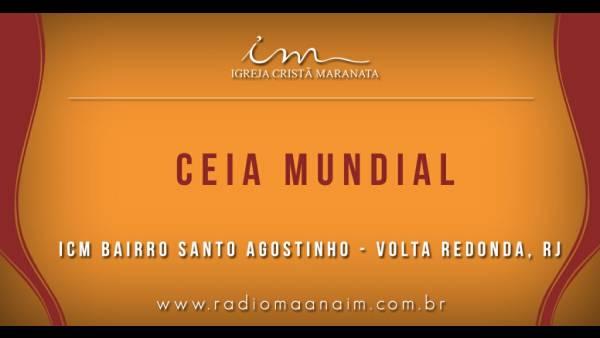 Ceia Mundial da Igreja Cristã Maranata: Participação das igrejas do Brasil - Parte II - galerias/4554/thumbs/363icmsagostinho-voltaredonda-rj.jpg