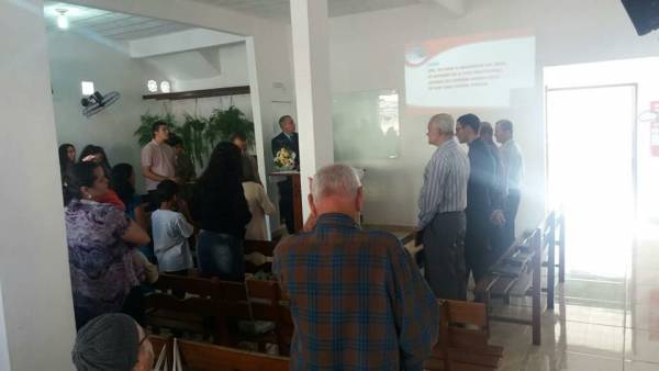 Ceia Mundial da Igreja Cristã Maranata: Participação das igrejas do Brasil - Parte II - galerias/4554/thumbs/368icmarrozal-piraí-rj.jpg