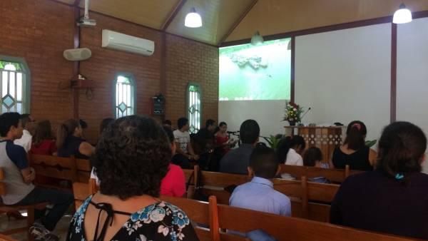Ceia Mundial da Igreja Cristã Maranata - Participação das igrejas do Exterior - galerias/4555/thumbs/002aguadulcepanama02.jpeg