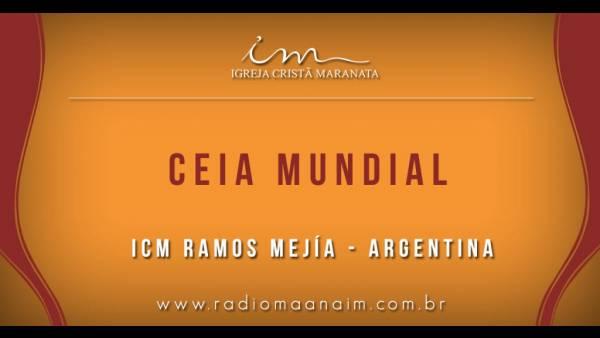Ceia Mundial da Igreja Cristã Maranata - Participação das igrejas do Exterior - galerias/4555/thumbs/006icmramosmejia-argentina06.jpg