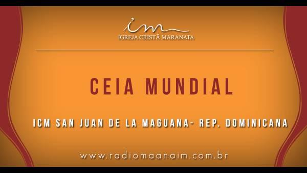 Ceia Mundial da Igreja Cristã Maranata - Participação das igrejas do Exterior - galerias/4555/thumbs/031san-juan-de-la-maguana31.jpg