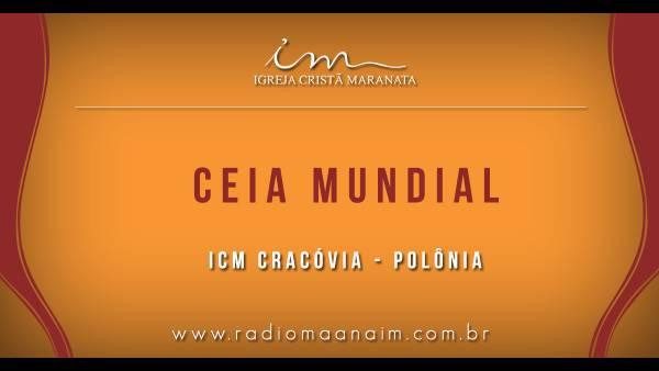 Ceia Mundial da Igreja Cristã Maranata - Participação das igrejas do Exterior - galerias/4555/thumbs/047cracóvia---polonia47.jpg