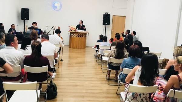Ceia Mundial da Igreja Cristã Maranata - Participação das igrejas do Exterior - galerias/4555/thumbs/050irunespanha50.jpeg