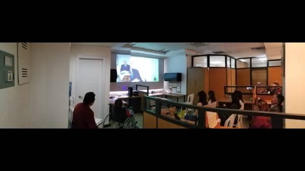 Ceia Mundial da Igreja Cristã Maranata - Participação das igrejas do Exterior - galerias/4555/thumbs/058quito-equador58.jpeg