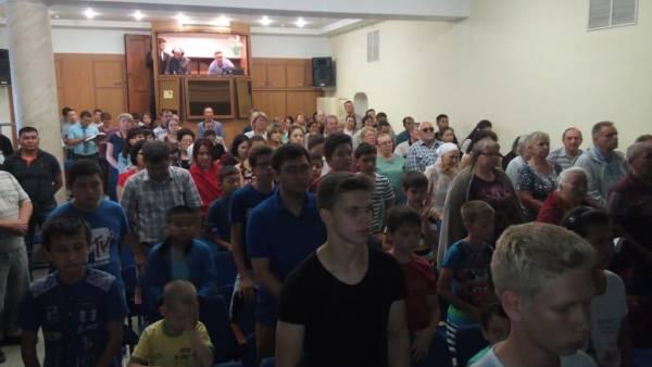 Ceia Mundial da Igreja Cristã Maranata - Participação das igrejas do Exterior - galerias/4555/thumbs/079aktau-cazaquistao79.jpeg
