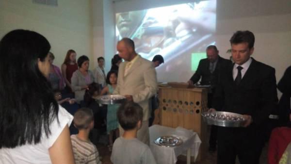 Ceia Mundial da Igreja Cristã Maranata - Participação das igrejas do Exterior - galerias/4555/thumbs/080aktau-cazaquistao80.jpeg
