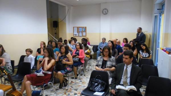 Ceia Mundial da Igreja Cristã Maranata - Participação das igrejas do Exterior - galerias/4555/thumbs/095icmturim-italia95.jpg