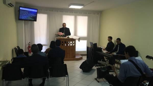 Ceia Mundial da Igreja Cristã Maranata - Participação das igrejas do Exterior - galerias/4555/thumbs/102icmtreviso-italia102.jpg