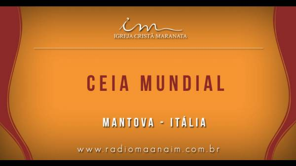 Ceia Mundial da Igreja Cristã Maranata - Participação das igrejas do Exterior - galerias/4555/thumbs/103icmmantova-italia103.jpg