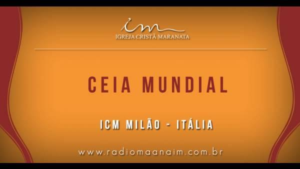 Ceia Mundial da Igreja Cristã Maranata - Participação das igrejas do Exterior - galerias/4555/thumbs/109icmmilão-italia109.jpg