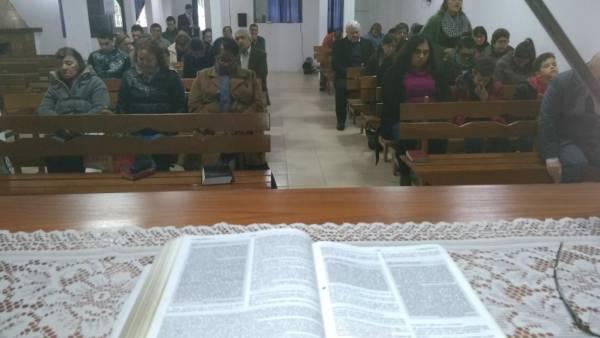 Ceia Mundial da Igreja Cristã Maranata - Participação das igrejas do Exterior - galerias/4555/thumbs/113icmcapra-uruguai113.jpg