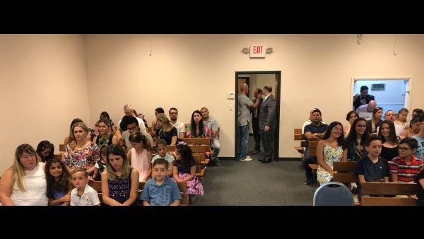 Ceia Mundial da Igreja Cristã Maranata - Participação das igrejas do Exterior - galerias/4555/thumbs/127orlando-florida-eua.jpeg