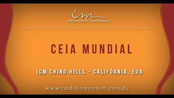 Ceia Mundial da Igreja Cristã Maranata - Participação das igrejas do Exterior - galerias/4555/thumbs/134chinohills-california-eua.jpg