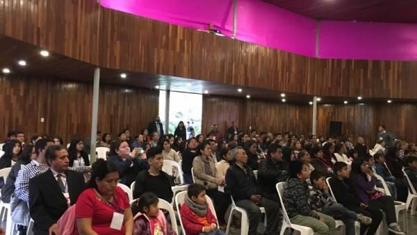 Ceia Mundial da Igreja Cristã Maranata - Participação das igrejas do Exterior - galerias/4555/thumbs/140icmlima-peru.jpeg