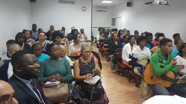 Ceia Mundial da Igreja Cristã Maranata - Participação das igrejas do Exterior - galerias/4555/thumbs/144icmluanda-angola.jpg