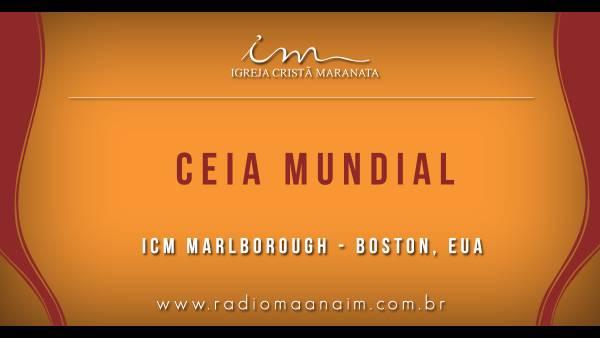 Ceia Mundial da Igreja Cristã Maranata - Participação das igrejas do Exterior - galerias/4555/thumbs/155icmmarlborough-boston-eua.jpg