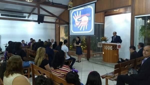 Culto de encerramento da oficina de Libras 2017/2018 na Área Norte do Pará  - galerias/4565/thumbs/03.jpg