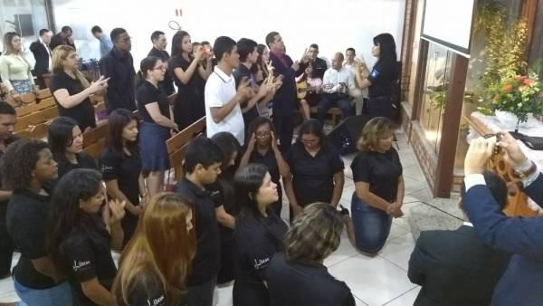 Culto de encerramento da oficina de Libras 2017/2018 na Área Norte do Pará  - galerias/4565/thumbs/05.jpg