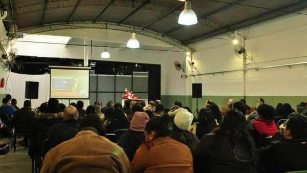 Últimas atividades da Missão Internacional da Igreja Cristã Maranata - galerias/4585/thumbs/75.jpg
