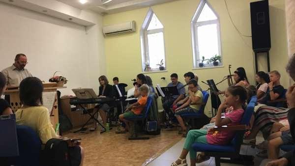 Seminário no Exterior: Cazaquistão  - galerias/4588/thumbs/03.jpg
