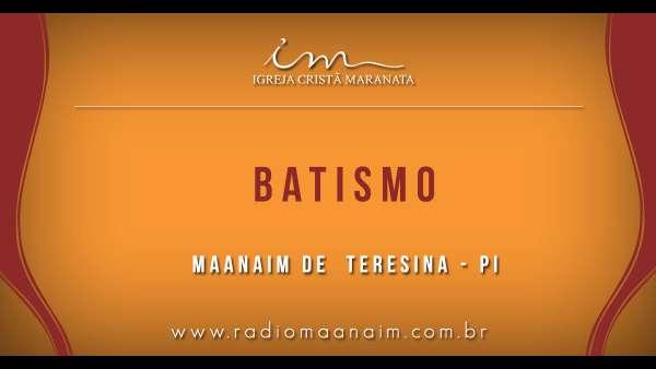 Cultos de Batismo da Igreja Cristã Maranata - galerias/4590/thumbs/12.jpg