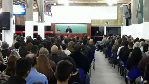 Seminário de Principiantes no Maanaim de Florianópolis - SC - galerias/4596/thumbs/16.jpg