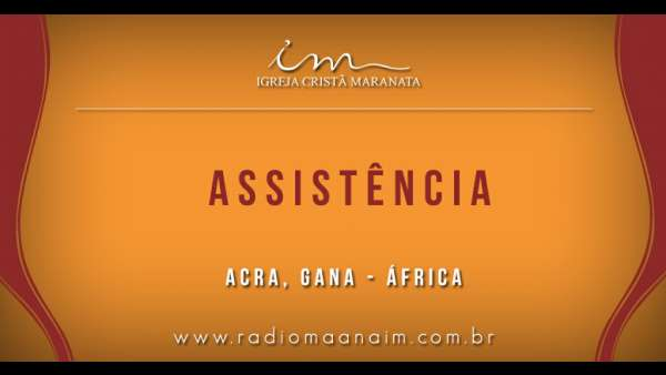 Assistência da Igreja Cristã Maranata no Continente Africano - galerias/4599/thumbs/08.jpg