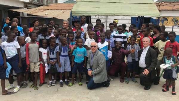 Assistência da Igreja Cristã Maranata no Continente Africano - galerias/4599/thumbs/12.jpeg