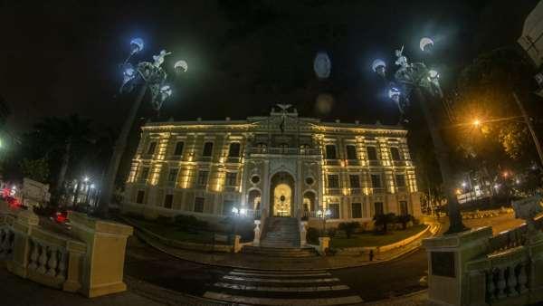 Homenagem aos 50 anos da Igreja Cristã Maranata no Palácio Anchieta (ES) - galerias/4603/thumbs/01.jpg