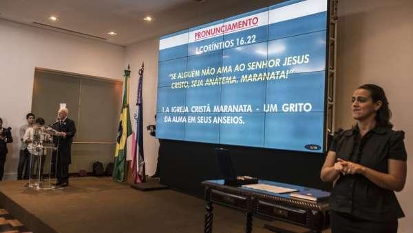 Homenagem aos 50 anos da Igreja Cristã Maranata no Palácio Anchieta (ES) - galerias/4603/thumbs/37.jpg