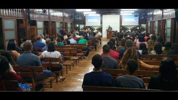 Culto de Glorificação pelos 25 anos da Corporação da Polícia Militar Ambiental de São Mateus (ES) - galerias/4620/thumbs/01.jpg