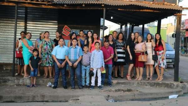 Culto especial e Seminário em Marabá (PA) - galerias/4624/thumbs/02.jpg