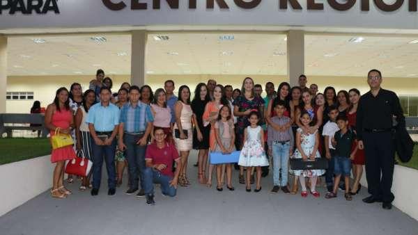 Culto especial e Seminário em Marabá (PA) - galerias/4624/thumbs/03.jpg