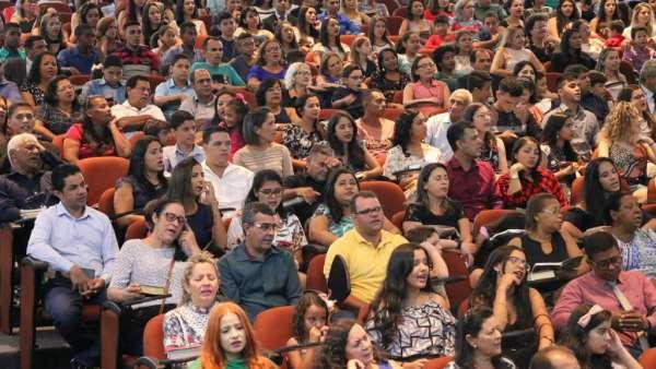 Culto especial e Seminário em Marabá (PA) - galerias/4624/thumbs/09.jpg