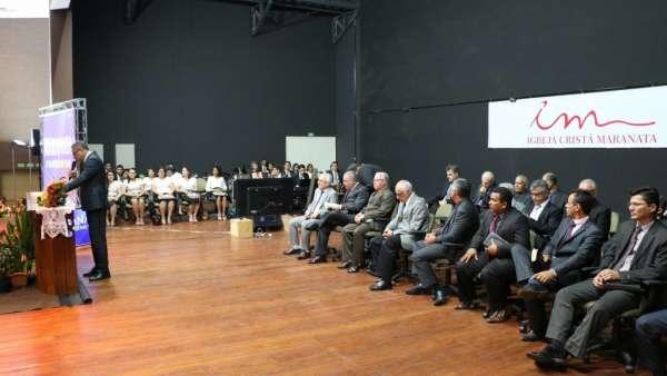 Culto especial e Seminário em Marabá (PA) - galerias/4624/thumbs/10.jpg