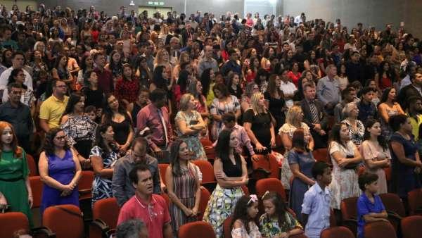 Culto especial e Seminário em Marabá (PA) - galerias/4624/thumbs/15.jpg
