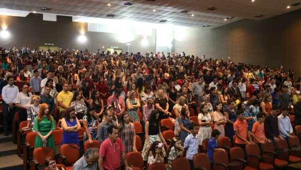 Culto especial e Seminário em Marabá (PA) - galerias/4624/thumbs/16.jpg