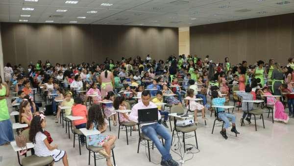 Culto especial e Seminário em Marabá (PA) - galerias/4624/thumbs/24.jpg