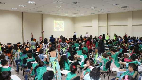 Culto especial e Seminário em Marabá (PA) - galerias/4624/thumbs/33.jpg