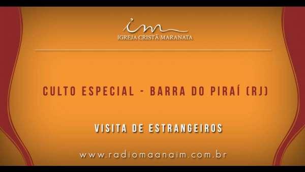 Programações especiais na Região Barra do Piraí - RJ - galerias/4645/thumbs/00.jpg