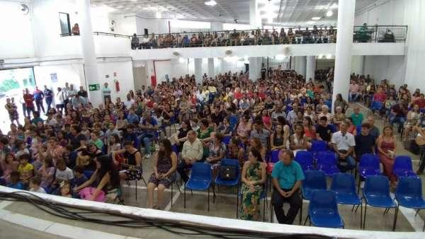 Seminário em Cataguases - MG - galerias/4646/thumbs/01.jpg