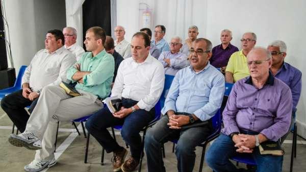 Seminário em Cataguases - MG - galerias/4646/thumbs/02.jpg